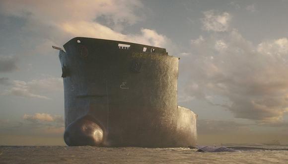 """Este martes se estrena la tercera temporada de """"Secreto en los Océanos"""", documental de National Geographic. (Foto: NatGeo)"""
