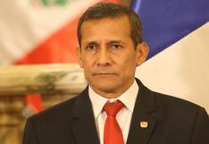 Elecciones 2021: Este domingo se sabrá si Ollanta Humala será precandidato presidencial