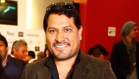 Gustavo Cerrón falleció por COVID-19, revelaron personas cercanas al actor.
