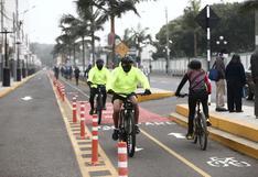 Papeletas para los ciclistas se aplicarán desde el 3 de septiembre