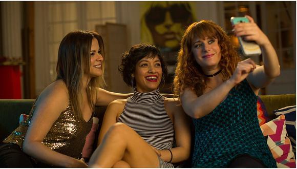"""Soltera codiciada"": película peruana se estrenará mundialmente en Netflix (VIDEO)"