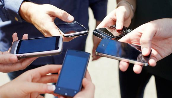 Claro y Movistar, en guerra por atraer clientes, regalan internet 4G