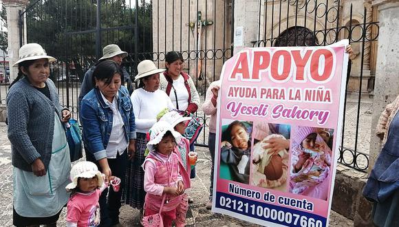 Acusan a galenos por negligencia médica en la Ciudad Calcetera