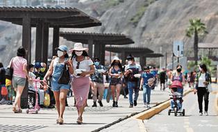 Gobierno prohibirá visitas a playas en Navidad y Año Nuevo, asegura Martos