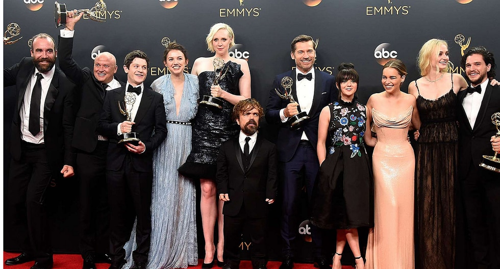 """""""Game of Thrones"""": estos son los actores de la serie que pagaron para ser nominados a los Premios Emmy 2019"""