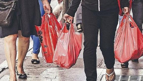 Plástico (Foto: Correo)