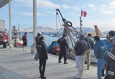 Chimbote: Fiscalía decomisa tres embarcaciones