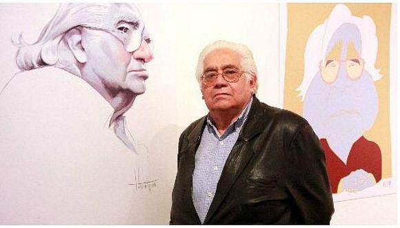 Oswaldo Reynoso: Presentan reedición de El escarabajo y el hombre