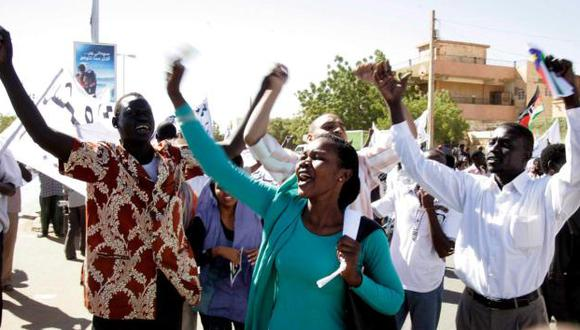 Liberan al periodista sudanés Al Nur Ahmed luego de estar seis días incomunicado