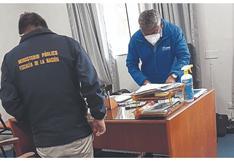 Fiscalía interviene EsSalud por presunta colusión