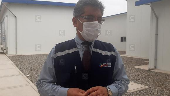 Cuarentena focalizada se podría ampliar en Tacna