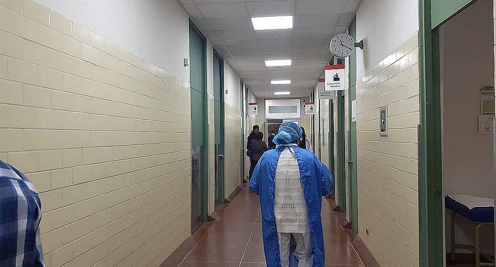 Junín: Solo hay 8 camas disponibles para pacientes hospitalizados por COVID-19