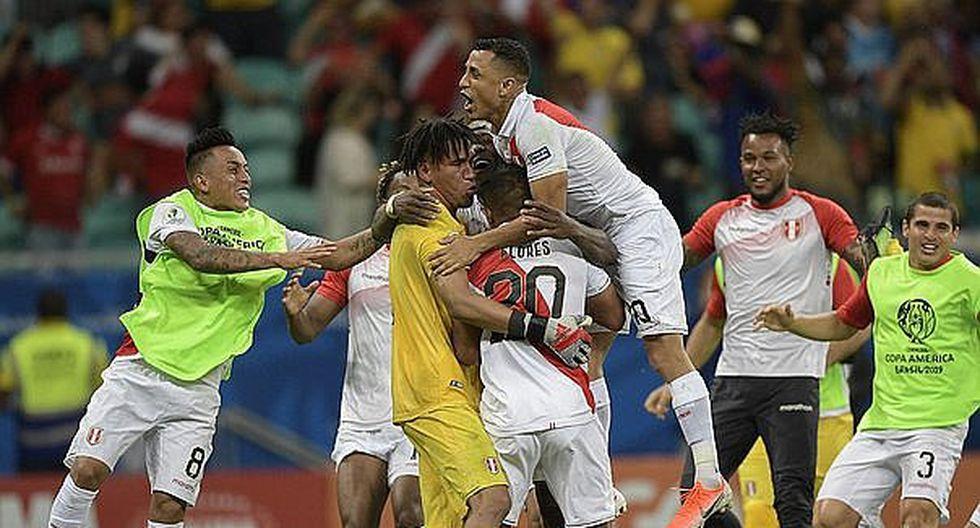 Selección peruana chocará con Qatar en su debut en la Copa América 2020