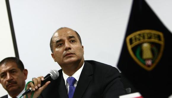 Pérez Guadalupe: El nuevo penal de Chincha será parte de la reforma penitenciaria