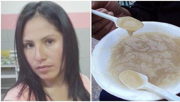 Madre e hija que comieron mazamorra de tocosh no fallecieron por consumir este producto