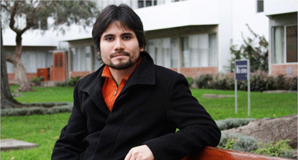 Juan Manuel Robles presenta la nueva edición de su libro de crónicas Lima Freak