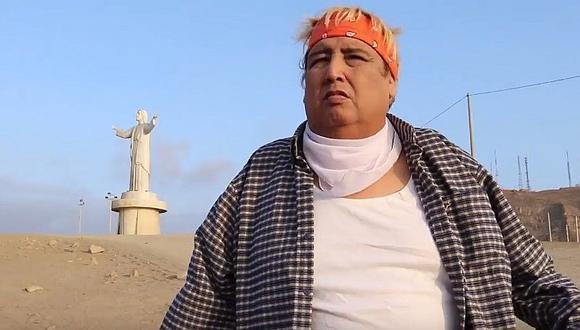 Tongo interpreta 'Hotel California' y en menos de 1 hora cuenta con 18 mil vistas [VÍDEO]