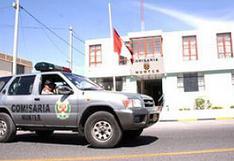 Exreo asesinó a su hija de 16 años y a su nieta política en Arequipa