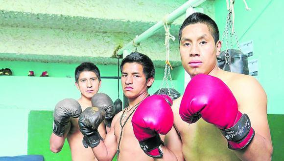 Medallistas huancvelicanos sin apoyo para campeonato