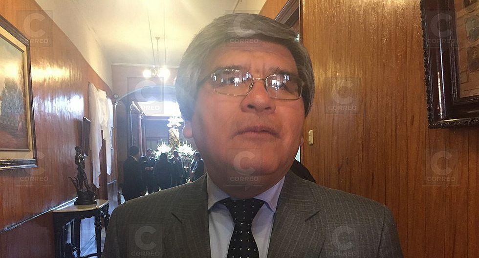 Autoridades peruanas y chilenas se reunirán para evaluar control