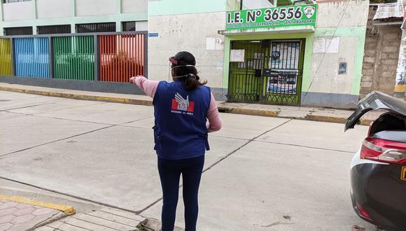 Defensoría del Pueblo de Huancavelica informa sobre Servicio de Orientación