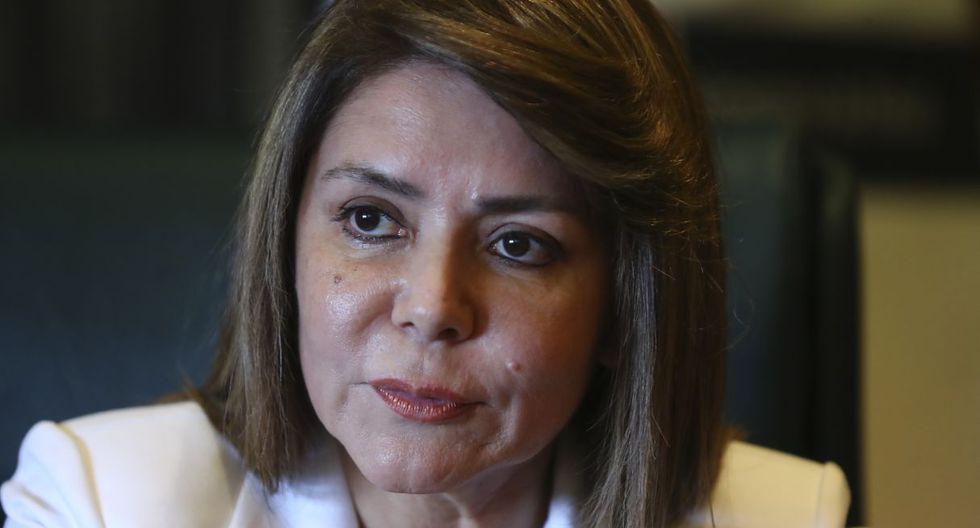 Martín Vizcarra remueve a la ministra de Salud en medio de crisis por pandemia