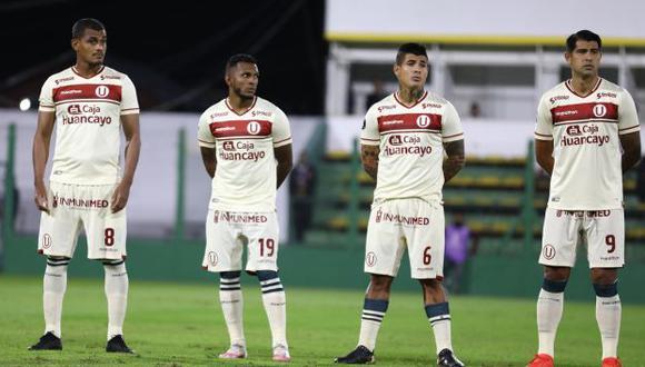 Universitario se medirá este sábado 1 de mayo con Alianza Atlético. (Foto: Universitario de Deportes)