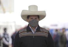 Pedro Castillo: la agenda oficial que cumplirá este lunes 20 en Estados Unidos