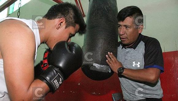 El boxeo, un deporte poco valorado en Arequipa