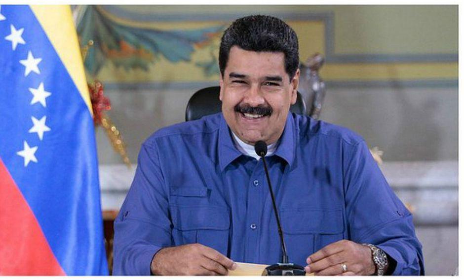 """Maduro califica la Cumbre de las Américas como """"un fracaso"""" y asegura que no le interesa asistir"""