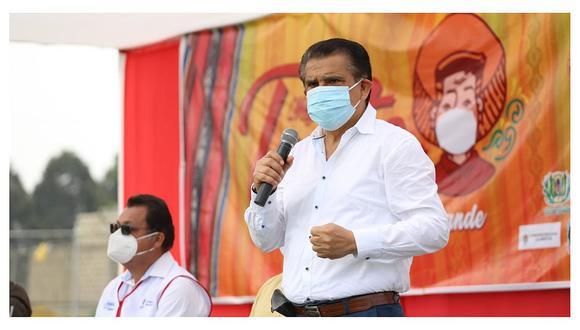 Manuel Llempén a favor de que reabran cines y gimnasios en La Libertad