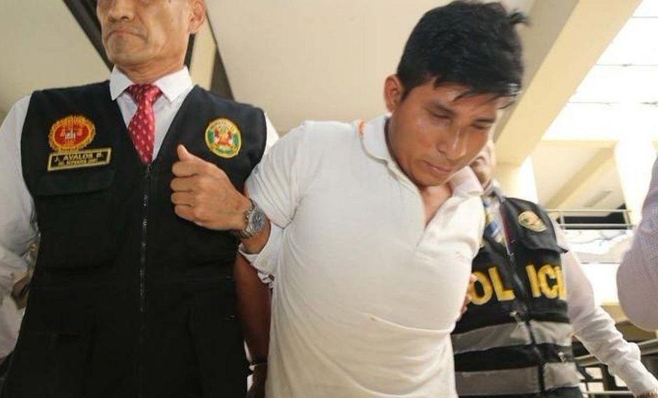 PJ ordena prisión preventiva contra mototaxista que ultrajó a niña en San Martín de Porres