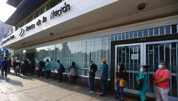 Sepa aquí todos los detalles sobre el bono 350 Yanapay Perú que comenzará a pagarse desde este mes. (Foto: GEC)