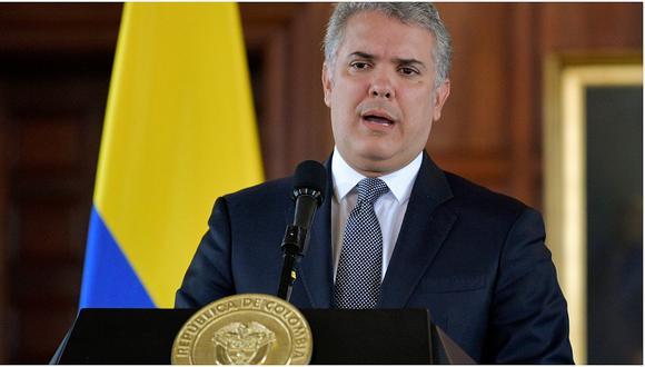 Colombia: convocan a una gran huelga contra el gobierno de Iván Duque