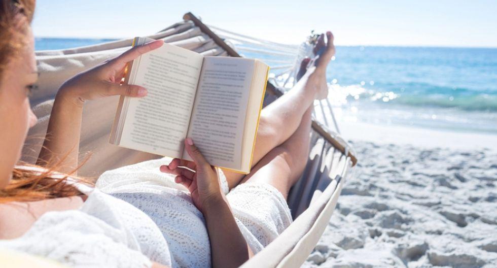 Verano 2020: Siete libros ideales para leer en la playa