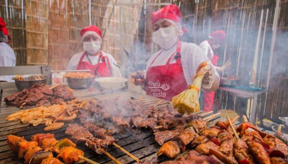 Este 18 de enero ten un delicioso almuerzo preparando estas sencillas recetas 100% limeñas. (Foto: Andina)