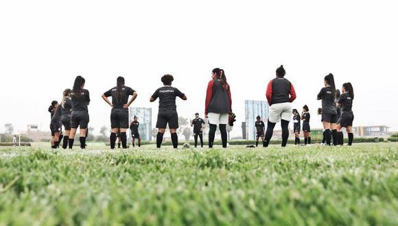 Universitario de Deportes integra el Grupo A de la Copa Libertadores Femenina. (Foto: Universitario de Deportes)