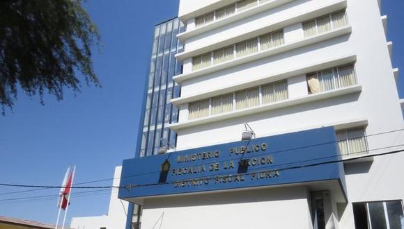 Piura: sentencian a 20 años a sujeto acusado de tentativa de feminicidio (Foto: Ministerio Público DF Piura)