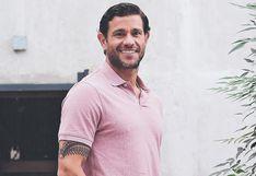 Yaco Eskenazi denuncia en Instagram que sujeto se hace pasar por él para pedir dinero