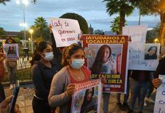 Hallan muerta a joven universitaria que fue reportada como desaparecida