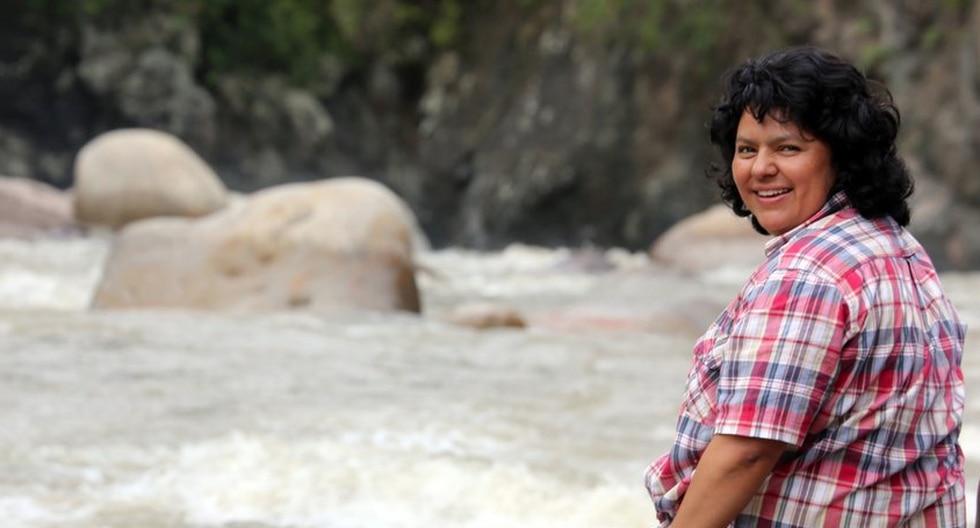 Honduras: Asesinan a dirigente ambientalista indígena Berta Cáceres