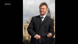 Rusia es indicada de nuevo por envenenamiento de dos exespías en el Reino Unido