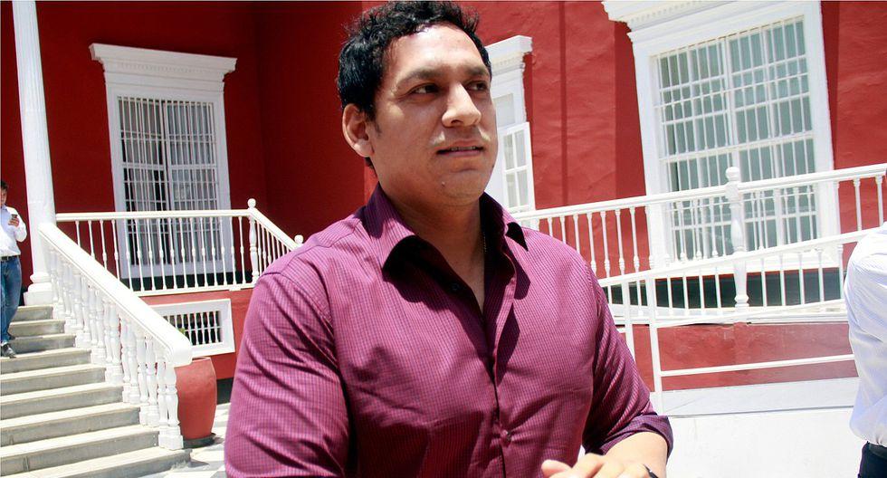 """Luis Valdez: """"No tenía la voluntad de pagar a una empresa corrupta"""""""