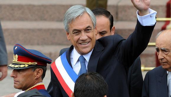 Diputados chilenos plantearán a Piñera plebiscito para restituir la pena de muerte