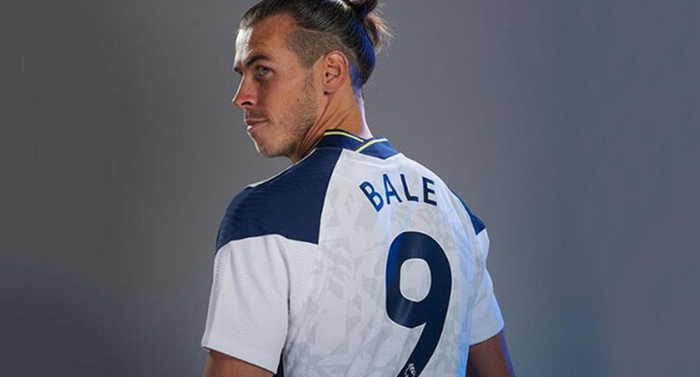 El agente de Gareth Bale desea que el delantero no vuelva a Real Madrid