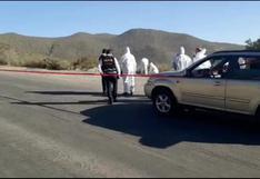 Arequipa: Dictan detención preliminar para sujeto que asesinó a su expareja y sus dos hijas