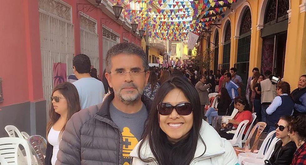 Médico da detalles del estado de salud de Javier Carmona