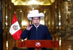Asistente de Pedro Castillo, que agredió a periodista, fue contratado por 34 mil soles