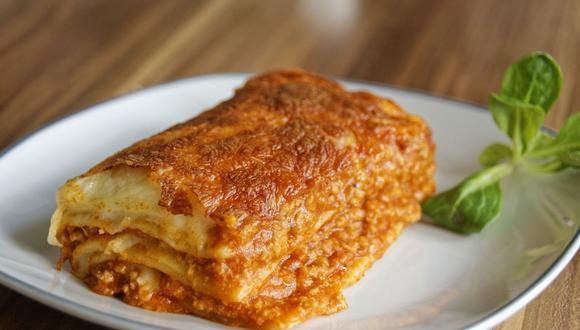 Este exquisito plato puede prepararse fácilmente en el microondas. (Foto: Pixabay)