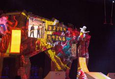 Cirque du Soleil pide protección por bancarrota en Canadá tras cancelación de shows por pandemia